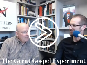 Replay -The Great Gospel Experiment-